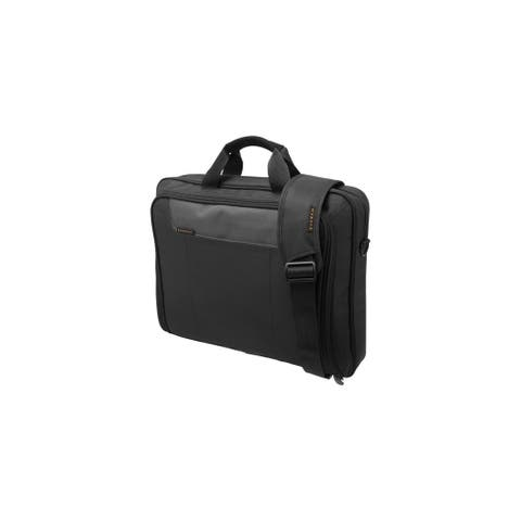 Everki EKB407NCH Everki EKB407NCH Carrying Case (Briefcase) for 16 Notebook - Charcoal - Polyester
