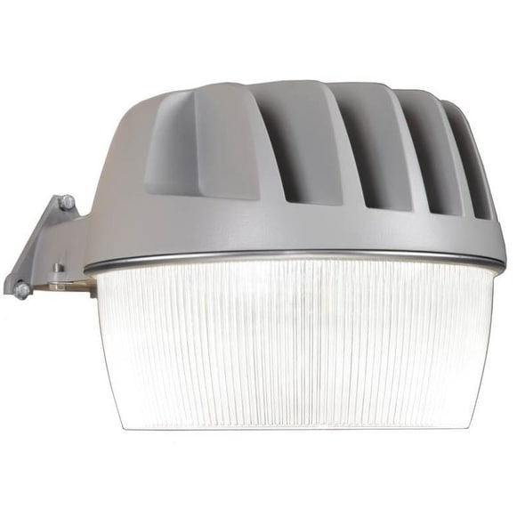 Cooper Lighting AL3050LPCGY All-pro LED Area Floodlight With Photocell