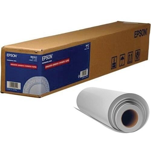 Epson Print - Epson Exhibition Canvas Matte 17X40ft