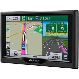 Nuvi 68LM, GPS, US/Canada, Refurbished