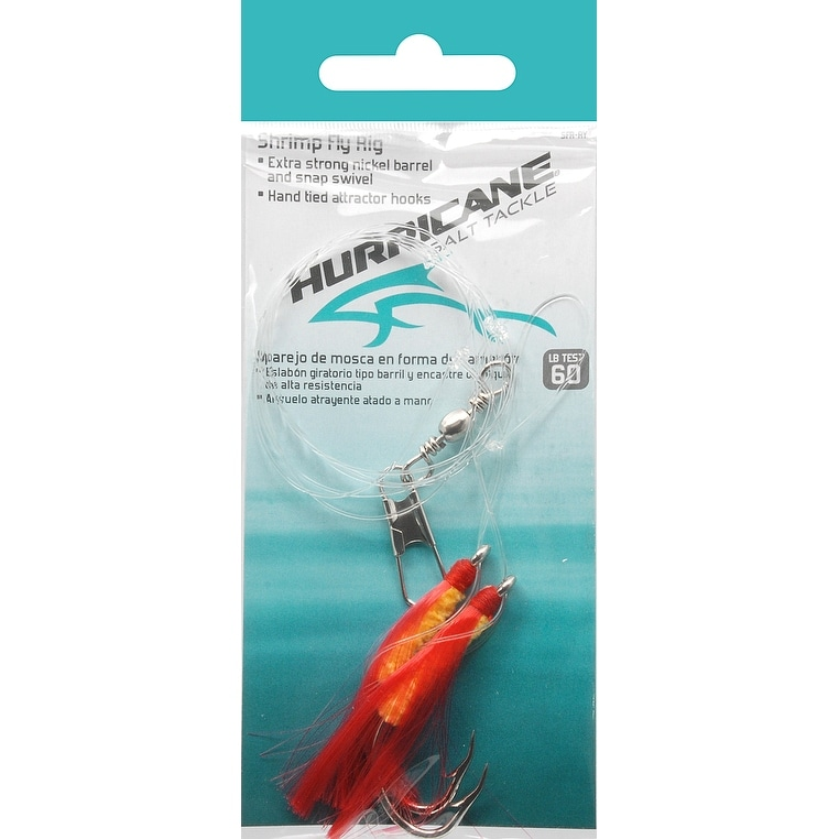 40Pcs Fishing String Hooks Pretend Fly Bait Fishing Single Hole Barbed Hook