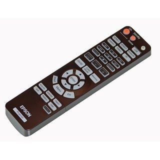 OEM Epson Remote Control Supplied With PowerLite Home Cinema 3010+