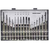 C2g/Cables To Go 38014 16Pc Jeweler Screwdriver Set