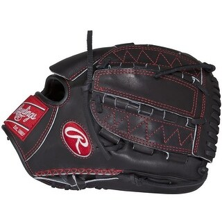 YCS 1007700 12 in. Rawlings Pro Preferred Max Scherzer Baseball Glove