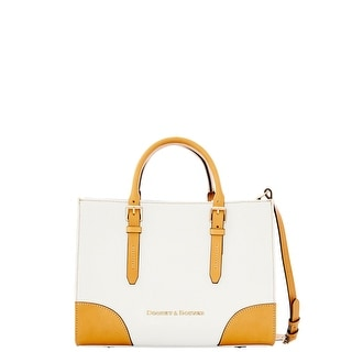 Dooney & Bourke Claremont Janine (Introduced by Dooney & Bourke at $298 in Apr 2016) - White