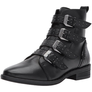 Link to Steve Madden Womens pursue Closed Toe Mid-Calf Fashion Boots Similar Items in Women's Shoes
