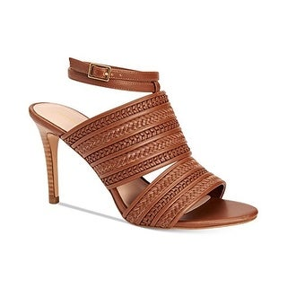 BCBGeneration Womens karli Open Toe Special Occasion Ankle Strap Sandals