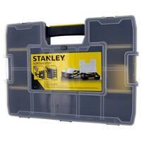 17 Compartment Small Parts Storage Organizer
