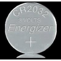 3V Energizer CR2032 Lithium Battery