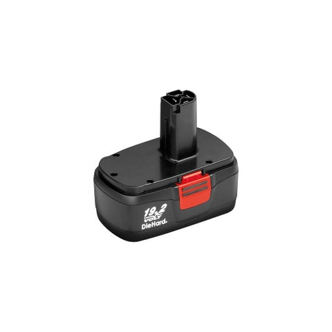 Replacement Battery for Craftsman 11375 (Single Pack) Replacement Battery