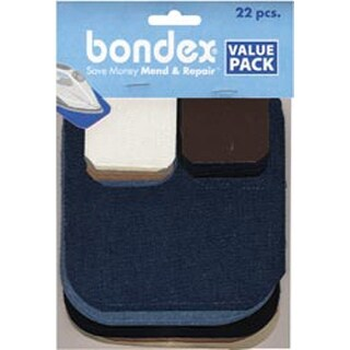 Assorted - Bondex Mend & Repair Value Pack 22/Pkg