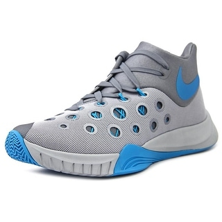 Nike Zoom Hyperquickness 2015 Round Toe Synthetic Running Shoe