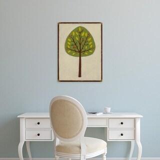 Easy Art Prints June Erica Vess's 'Orchard Vignette IV' Premium Canvas Art