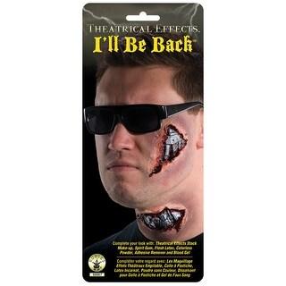 I'll Be Back Makeup Kit