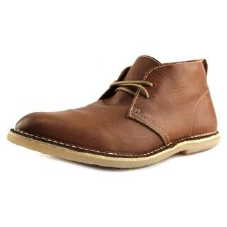 Artola Denver Round Toe Leather Chukka Boot