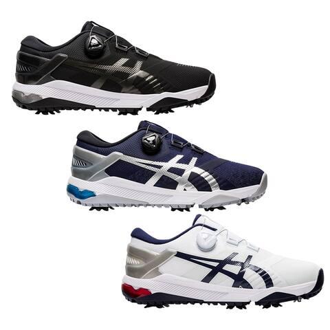 2020 ASICS Gel-Course Duo Boa Golf Shoes