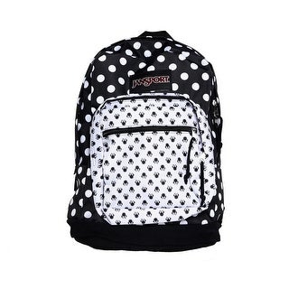 Disney Right Pack Expressions (One Size, Disney Minnie Black Polka Dot)