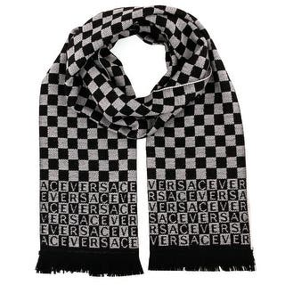 Versace IT00628 100% Wool Mens Scarf - 14-72|https://ak1.ostkcdn.com/images/products/is/images/direct/8864fc91d32081e2a18042cd0679f77c467e5c6b/Versace-IT00628-100%25-Wool-Mens-Scarf.jpg?impolicy=medium