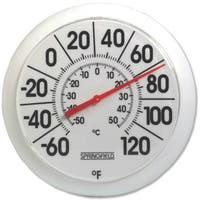 Taylor 90050 Springfield Dial Thermometer