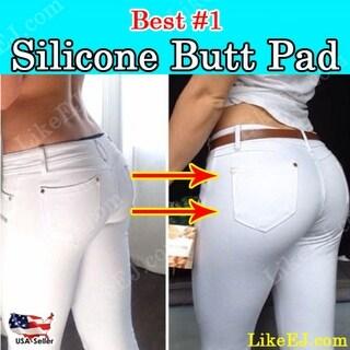 Best Hip Up Silicone Buttocks Set Enhancer body Shaper Panty Tummy Control Girdle