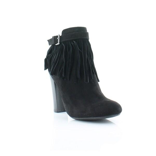 Material Girl Persia Women's Boots Black - 8