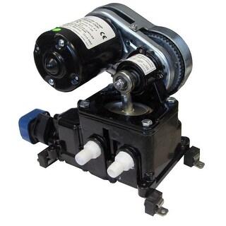 Jabsco PAR 36800 Belt Driven High Pressure Water Pump - 36800-1000