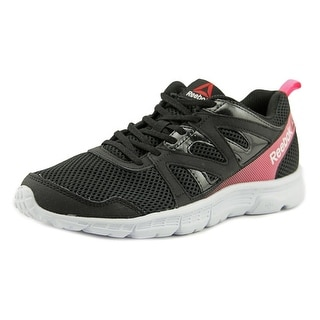Reebok Run Supreme 2.0 W Round Toe Synthetic Running Shoe