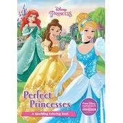 Princess Perfect Princesses - Parragon
