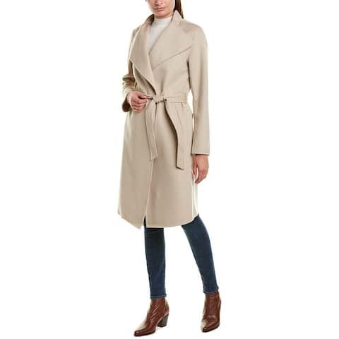 Mackage Leora Belted Trench Coat