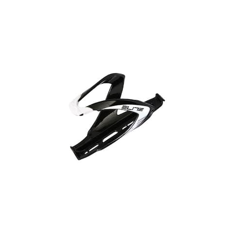 Elite 0061677 elite custom race cage glossy blk/wht graphics