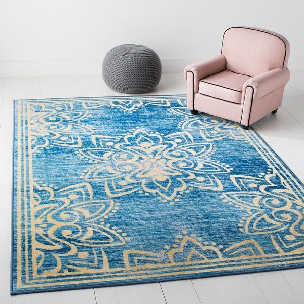 Safavieh Collection Inspired by Disney's Live Action Film Aladdin- Wonder Rug