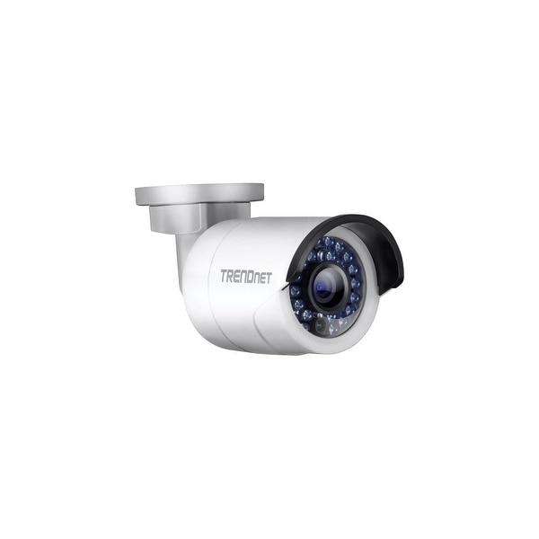 """TRENDnet TV-IP320PI TRENDnet TV-IP320PI 1.3 Megapixel Network Camera - Color - Board Mount - 1280 x 960 - CMOS - Cable - Fast"