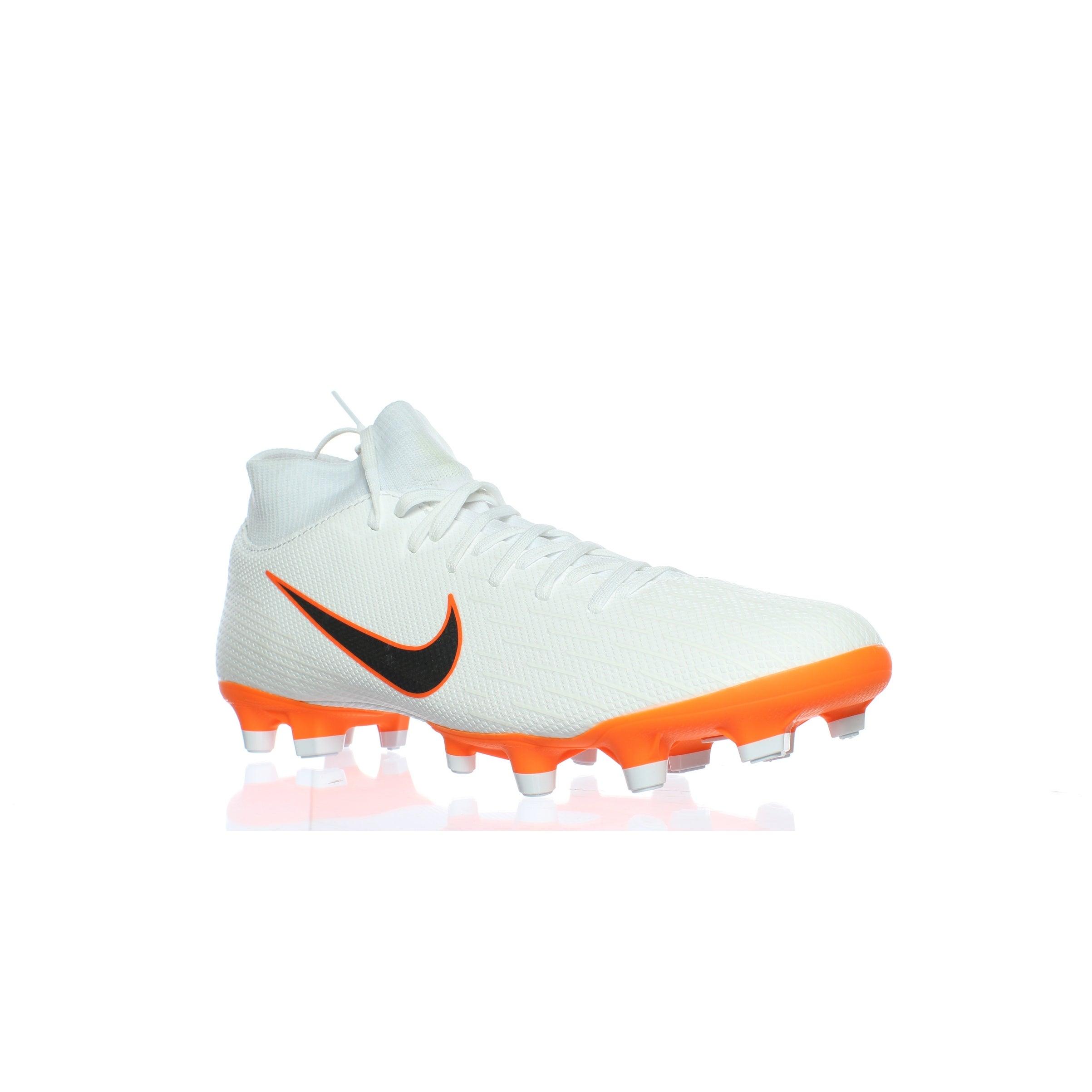 Shop Nike Mens Ah7362 White Football