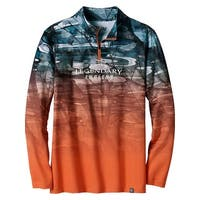 Legendary Whitetails Men's Copper River 1/4 Zip Shirt