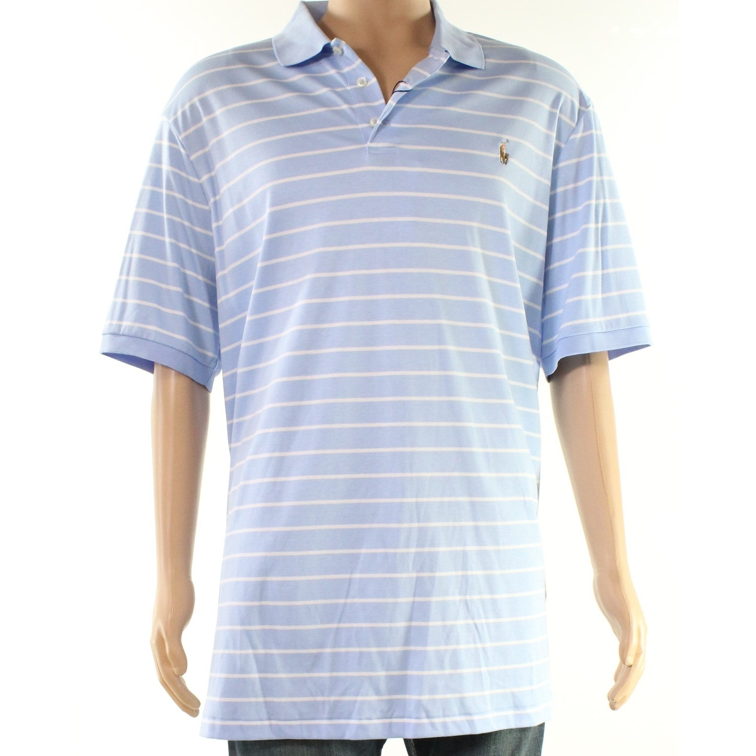 e5813f9c Polo Ralph Lauren Shirts | Find Great Men's Clothing Deals Shopping at  Overstock