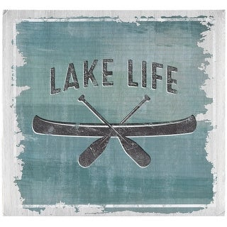 "MBI Expressions Post Bound Album 12""x12""-Lake Life - lake life"