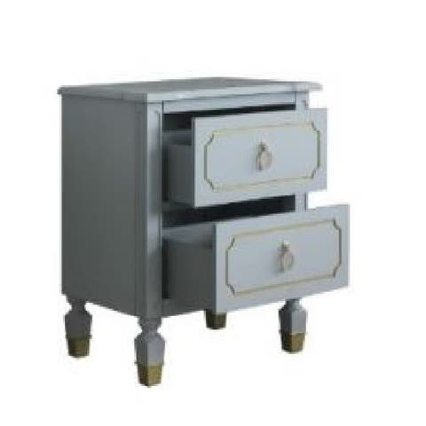 House Marchese Nightstand by Avery Oaks Furniture