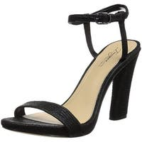 Imagine Vince Camuto Women's Sune Heeled Sandal - 9.5