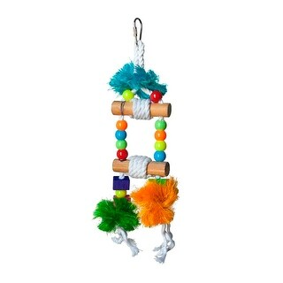 Prevue Pet Tropical Teasers Blue Hawaii - 62181