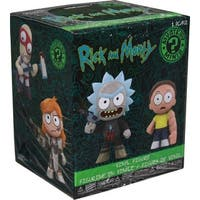 "FunKo Rick & Morty Series 2 2.5"" Mystery Mini Vinyl Figure - multi"