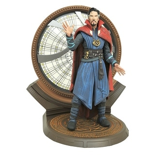 "Marvel Select 7"" Doctor Strange Movie Figure"