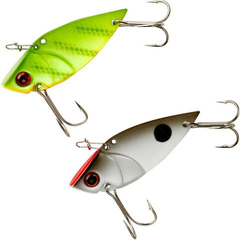 Cotton Cordell Gay Blade 1/4 oz Fishing Lure - 1/4 oz.