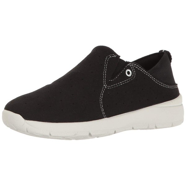 Easy Spirit Womens GetFlex Low Top Bungee Fashion Sneakers