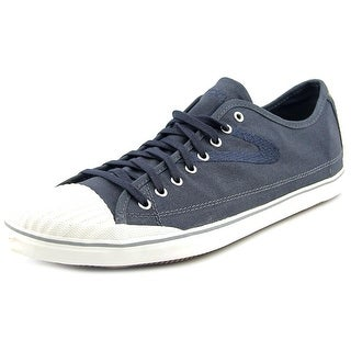 Tretorn Skymra SL Round Toe Canvas Sneakers