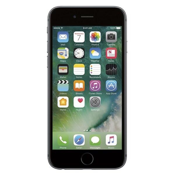 Apple iPhone 6s 32GB Unlocked GSM 4G LTE Dual-Core Phone w/ 12MP Camera (Refurbished)