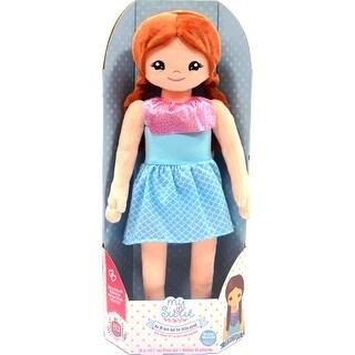 """My Sistie 18"""" Doll-Mackenzie - Redhead"""