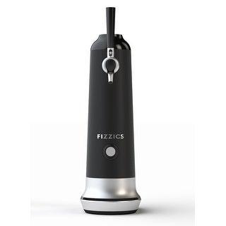 Fizzics Waytap Beer Dispenser (Black)