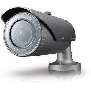 Samsung B2B SNO-7084R 3 Megapixel Weatherproof Network IR Camera