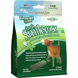 Fresh Smileezz Dog Grain Free Dental Treat