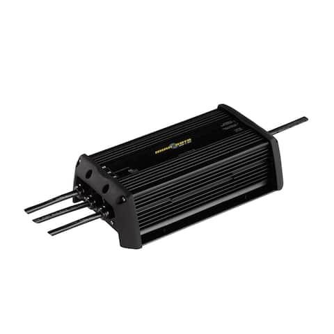 Minn Kota MK-3-DC Triple Bank DC Alternator Charger